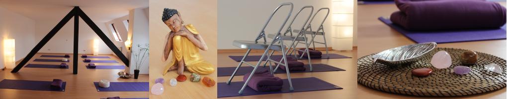 Yogastudio Sat Nam
